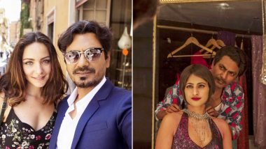 Nawazuddin Siddiqui Posts Picture With a Mysterious Girl, Fans Wonder What Happened to Kukoo!