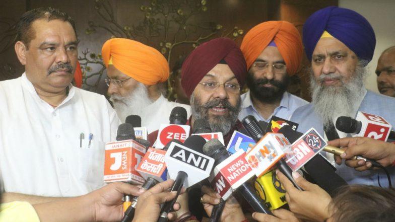 Sikh, Hindu Victims of Afghan Attack Honoured in Washington