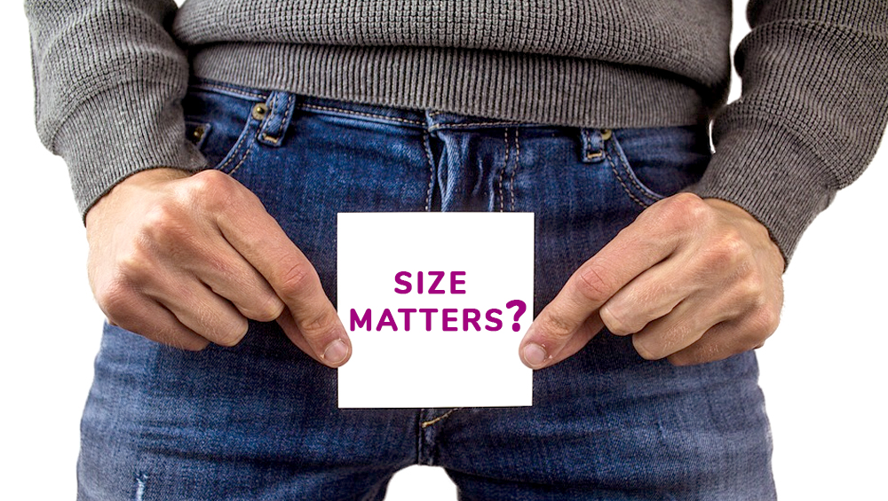 Sex Query of the Week: How to Make Penis Grow Bigger Manually