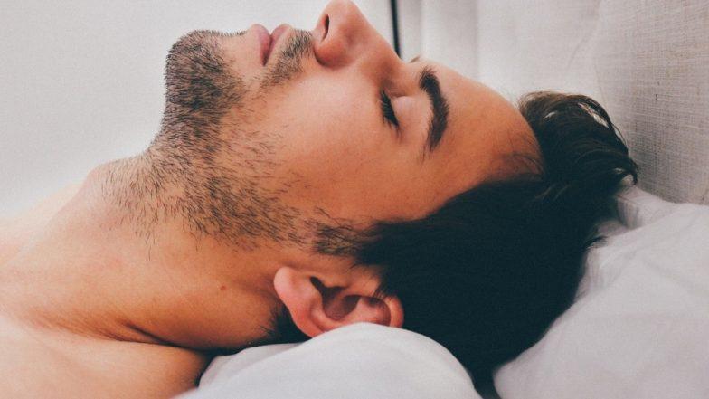 Sleep Apnoea Sufferers Beware of Memory Loss! The Disorder Can Raise Dementia Risk