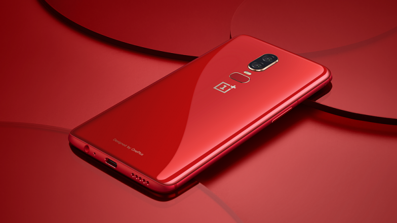 OnePlus Smartphones More Popular Than Apple iPhones Among Millennials According to CMR Report