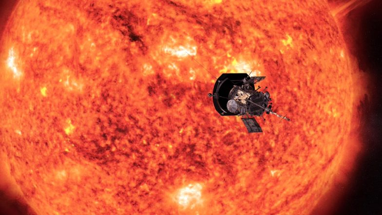NASA set to launch worlds first mission to touch the Sun