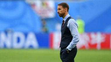Gareth Southgate, England Manager, to Appear in Bear Grylls' 'Mission Bear' on September 16