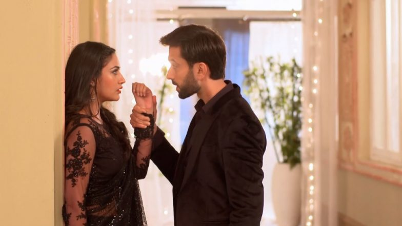Ishqbaaz 11th July 2018 Written Update of Full Episode: Shivay Learns About Anika's Motive at Daksh And Priyanka's Engagement