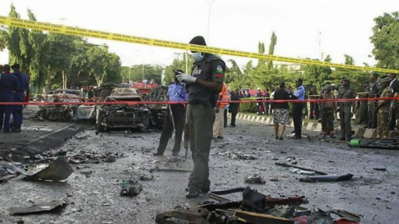 Seven Dead, Seven Injured in Suicide Attack in Nigeria Mosque
