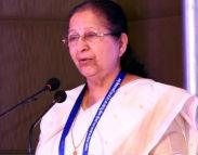 Lok Sabha Speaker Sumitra Mahajan Writes to MPs to End Interruption in the House