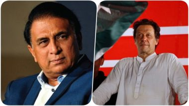 Imran Khan to Be Pakistan Prime Minister was Predicted by