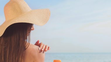 Are You Using Sunscreen Too Thinly? You May Not Receive Its Benefits