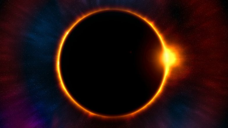Supermoon Solar Eclipse on Friday the 13th! Know Where & How to See the Partial Eclipse of July 2018