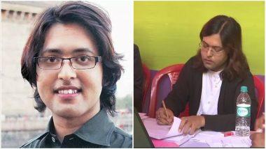 First Transgender Judge in Assam and Third in Indian Judiciary, Swati Bidhan Baruah Starts Work in Lok Adalat