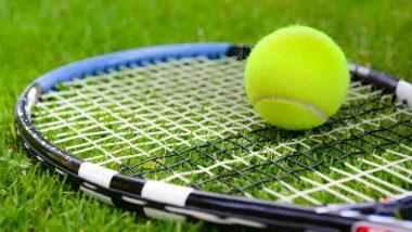 Elena Vesnina/Veronika Kudermetova vs Hsieh Su-wei/Elise Mertens Wimbledon 2021 Live Streaming Online: How to Watch Free Live Telecast of Women's Doubles Final Tennis Match in India?