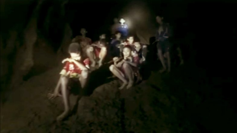 Thai Wild Boars Should Take Advice From Los 33: What Are The Psychological Effects The Cave Survivor Boys May Face