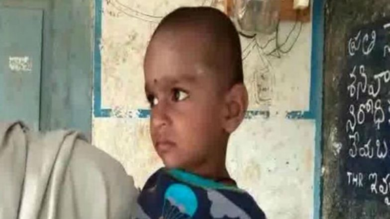 Andhra Pradesh: To Stop Toddler From Crying, Anganwadi Worker Puts Chilli Powder in His Mouth