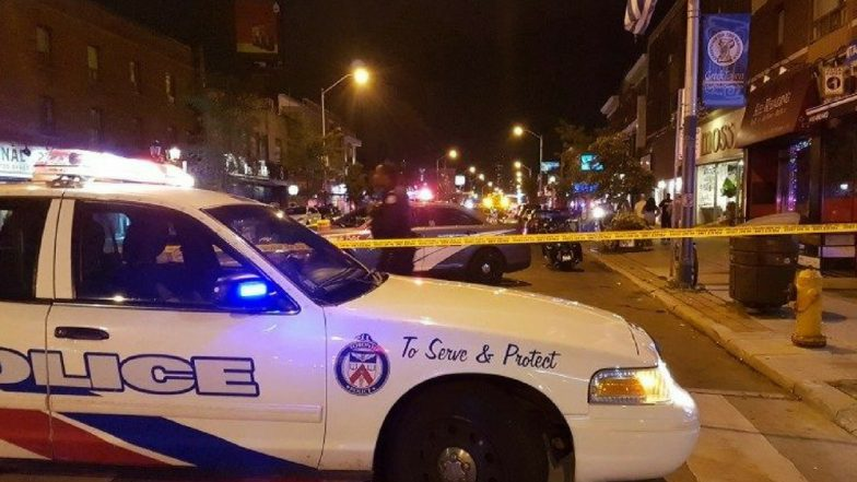 Toronto Mass Shooting Update: Woman Dead, 13 People Injured After Gunman Open Fired in Canada, Shooter Killed