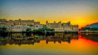 World's Best Cities: Udaipur Ranks 3rd for Second Successive Year, 5 Things Which Make The Lake City Deserve the Title