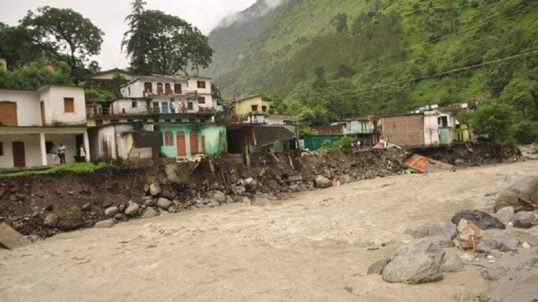 Six People Die Due to Cloudburst in Himachal Pradesh: SDRF Uttarakhand