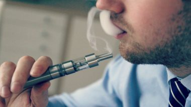 E-Cigarettes Banned in India: What is Vaping? Know the Side Effects of Smoking E-Cigs