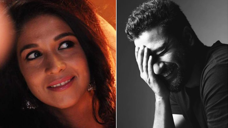 Harleen Sethi Suffering from Depression After her Breakup with Uri Actor Vicky Kaushal?