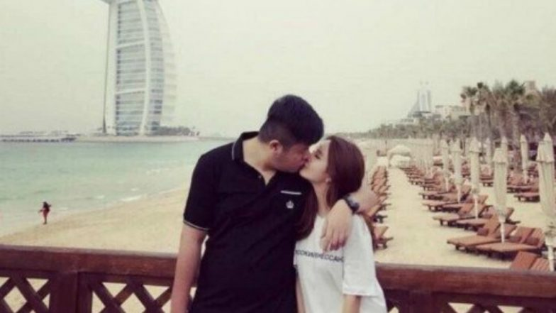 Chinese Man Lands in Prison After Spending Rs 70 Crore On His Girlfriend
