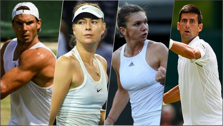 Wimbledon 2018 Match Time in IST: Day 2 Order of Play, Live Tennis Streaming, When & Where to Watch Telecast on TV & Online