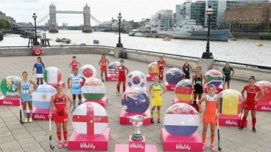 FIH Issues Apology Following an Incorrect Display of the Indian Flag Ahead of Women's Hockey World Cup 2018