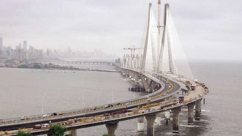 Mumbai Rains: BMC Warns Citizens Not To Believe Rumours On Cyclone Warning, Worli Sealink Open For Traffic