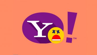 Yahoo Messenger Shuts Down Today: 4 Social Networking Sites That Didn't Live Too Long