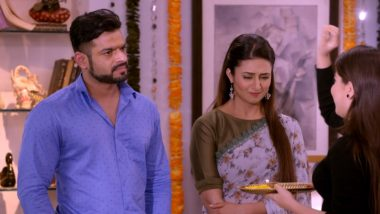 Yeh Hai Mohabbatein Written Episode Update, September 27, 2018: Ishita And Romi Team up to Teach Sudha a Lesson