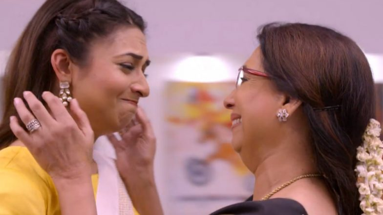 Yeh Hai Mohabbatein Written Episode Update, July 12, 2018: Ishita And Madhvi Reconcile While Simmi Tries to Keep Her Distance From The Family