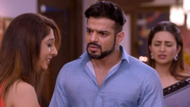 Yeh Hai Mohabbatein Written Episode Update, September 28, 2018: Raman Rejoins Office And Cracks a Major Deal