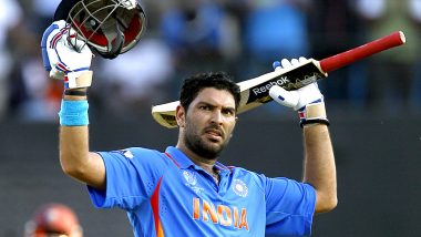 Yuvraj Singh Retires From International Cricket; How the All-Rounder Beat Cancer and Emerged a Winner