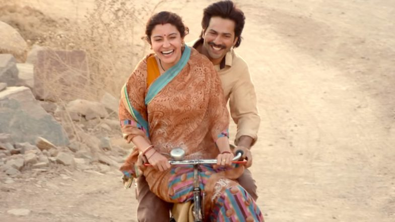 Sui Dhaaga Box Office Collection Day 4: Varun Dhawan and Anushka Sharma's Drama Sees a Slight Dip, Collects Rs 43.60 Crores