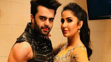 Salman Khan Angry Over Katrina Kaif's Friendship With Manish Paul? Truth Revealed By Manish In This VIDEO