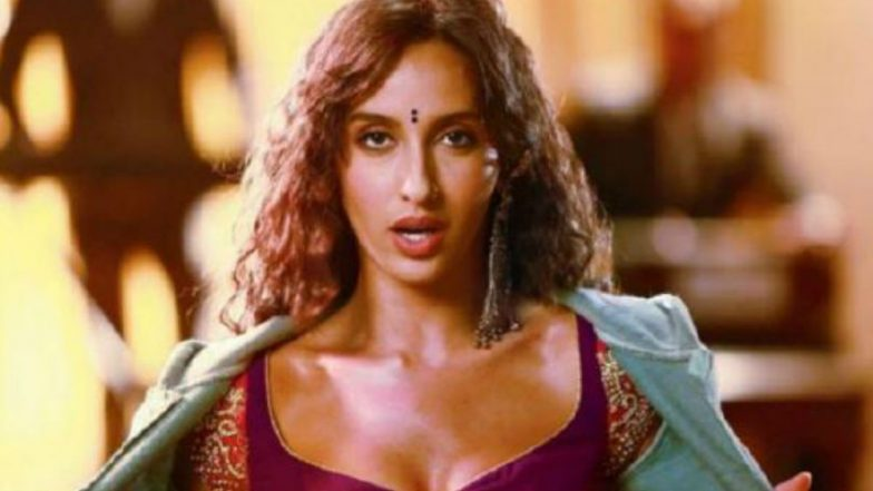 Nora Fatehi Opens Up About Her Break-Up With Actor Angad Bedi
