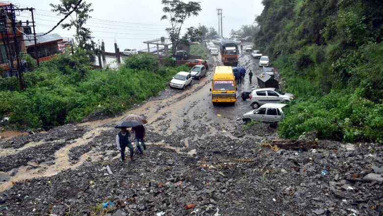 Himachal Pradesh Rains: 16 killed in Landslides, Floods; Schools Shut