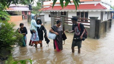 Kerala Floods: Situation Remains Grim, Bad Communication Networks Makes Rescue Operations Difficult