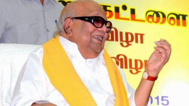 Karunanidhi Breathes His Last: List of Movies For Which Kalaignar Wrote The Screenplay