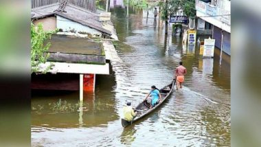 50 Indian Expats in UAE Pledge Month's Salary for Kerala Relief