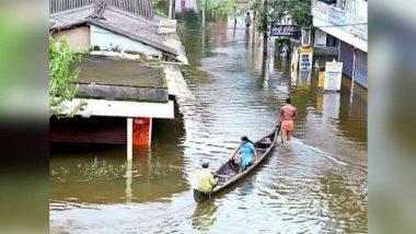 Delhi Police Donates Rs 1 Crore for Rehabilitation Operations in Flood-ravaged Kerala