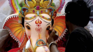 Ganesh Chaturthi 2020 Celebration Postponed to February 2021 During Magi Ganpati by Wadala's GSB Sarvajanik Ganeshotsav Samiti in Mumbai