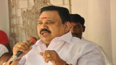 AIADMK MLA From Thiruparankundram Constituency A K Bose Dies at 69