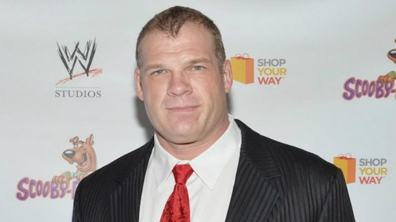 Glenn Jacobs, aka 'Kane' of the WWE Fame, Elected Mayor of Knox County, Tennessee