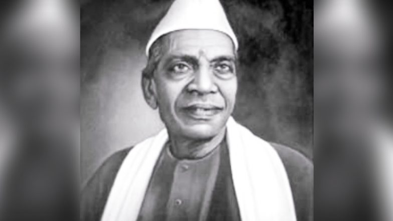 Maithili Sharan Gupt Birth Anniversary: Remembering the Rashtrakavi Through 3 of His Immortal Poems