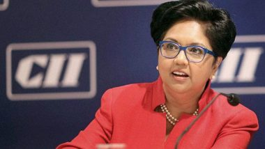 Indra Nooyi Next World Bank Chief? White House Considering Former PepsiCo CEO For Top Post