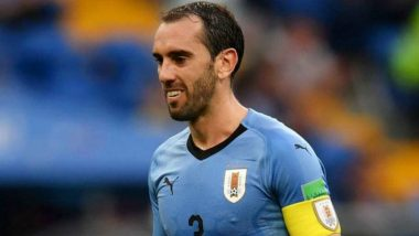 Summer Transfer Window Update: Manchester United's Bid to Sign Diego Godin Rejected By Atletico Madrid; Real Madrid Signs Thibaut Courtois