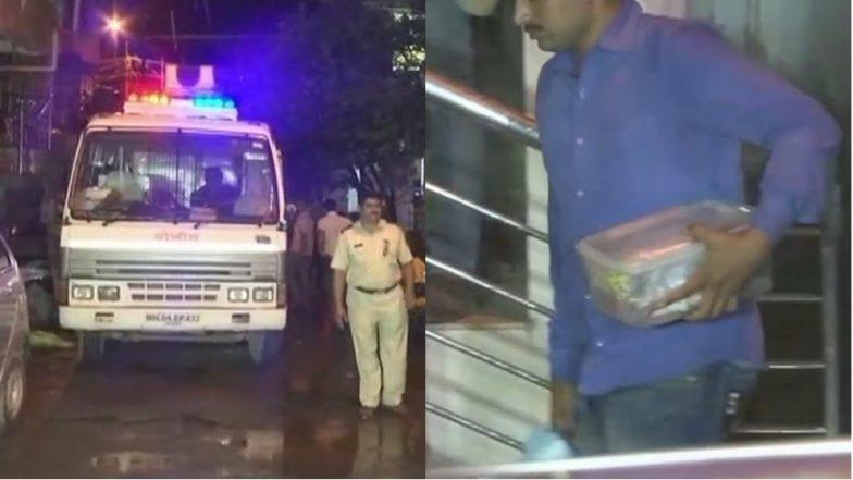 Mumbai: ATS Recovers Bombs, Raw Explosive Material From Suspected Sanatan Sanstha Activist's House in Nala Sopara