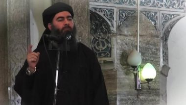 Iraq Says it Provided Abu Bakr al-Baghdadi's Location to US Forces for Raid