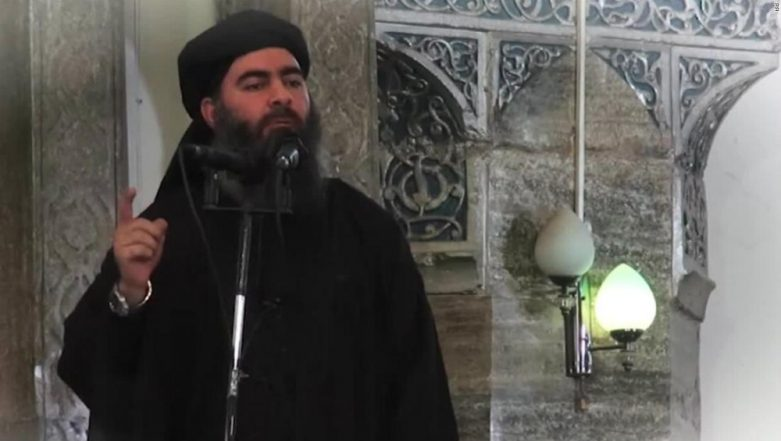 IS Chief Abu Bakr Al-Baghdadi Releases Video After 5 Years, Cites Sri Lanka Church Attacks
