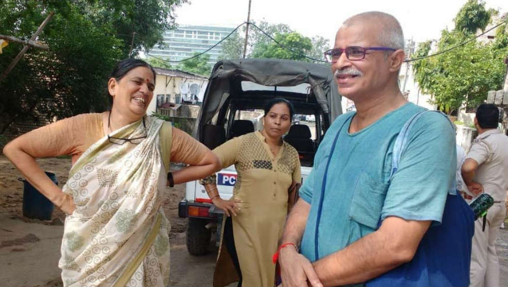 Bhima Koregaon Case: Pune Sessions Court Rejects Bail Application of Surendra Gadling, Sudha Bhardwaj, Varvara Rao & Others