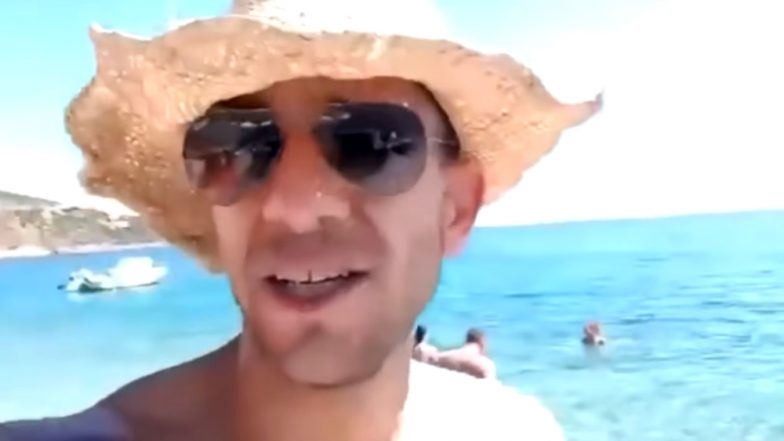 What's happened since Adam Catzavelos's racist video rant went viral?